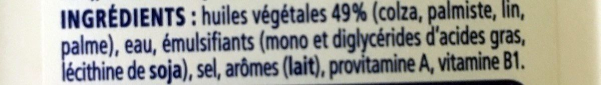 Omega3 - Ingredients