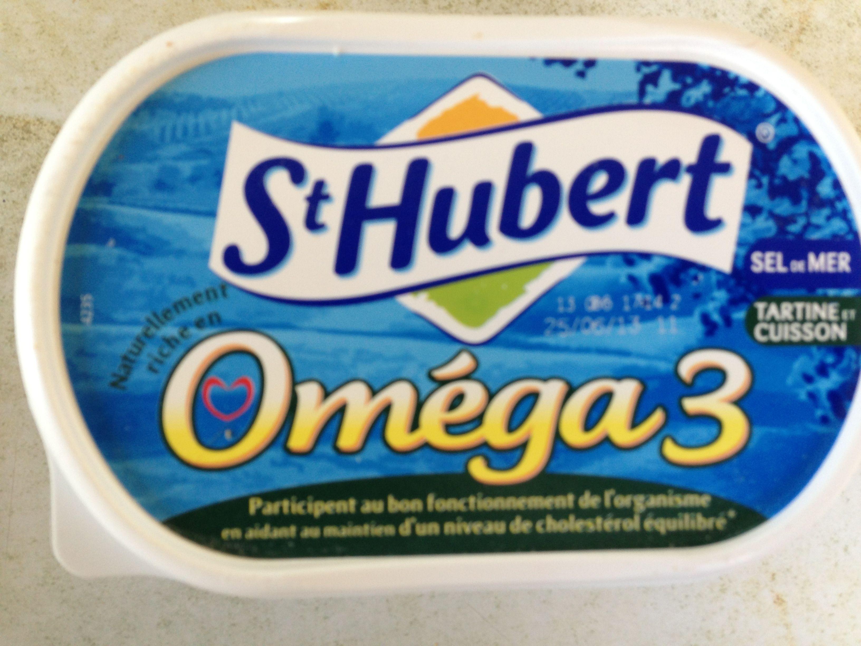 Oméga 3 sel de mer, Tartine et Cuisson - Produit - fr