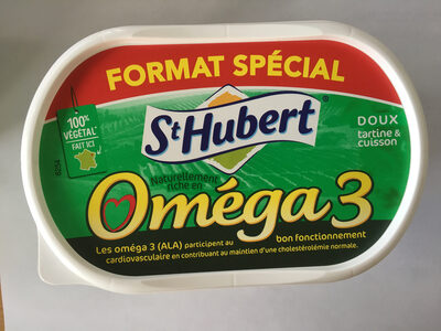 St Hubert Oméga 3 - Product