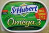St Hubert Oméga 3 (Doux, Tartine et Cuisson), (54 % MG) Maxi Format - Product