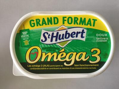 Oméga 3 Doux Grand Format - Product