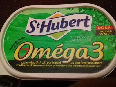 Margarine Oméga 3 - Product