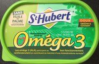 Oméga 3 Doux Tartine & Cuisson - Produit - fr