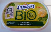 Margarine bio - Produit - fr