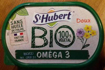 Omega 3 bio - Produit - fr