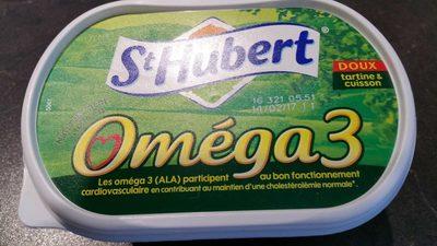 Oméga 3 Doux tartine & cuisson - Product - fr