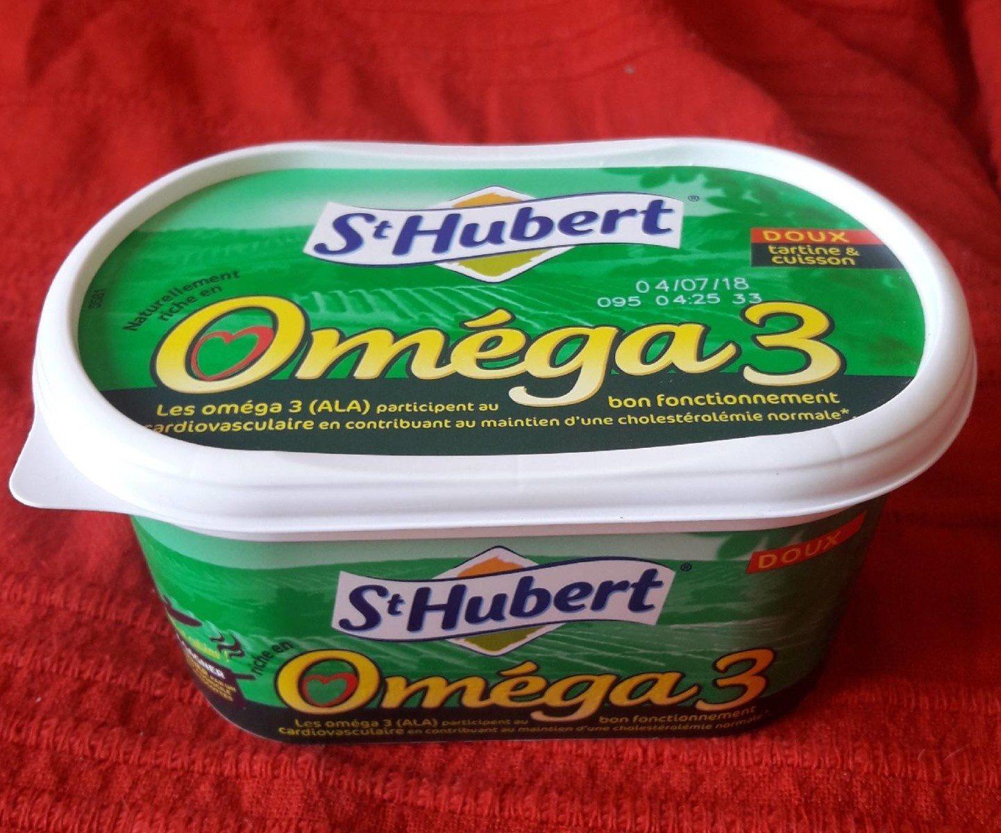 Omega 3 - Produit