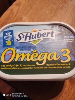 St Hubert Omega 3 - Produit - fr
