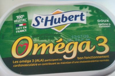 St Hubert oméga 3 - Produit - fr
