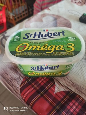 St Hubert oméga 3 - Prodotto - fr