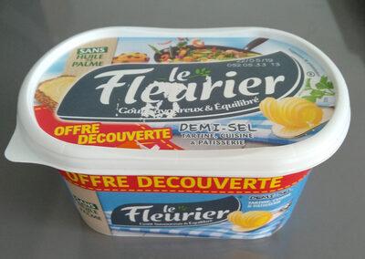 Le Fleurier demi-sel - Product