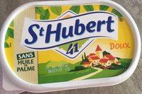 St Hubert 41 doux sans huile de palme - Produit - fr