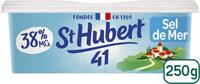 St Hubert 41 demi sel sans huile de palme - Prodotto - fr