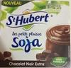 Les petits plaisir Soja Chocolat Noir Extra - Produit