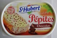 Pâte à tartiner à base de matières grasses allégées et de chocolat - Product - fr
