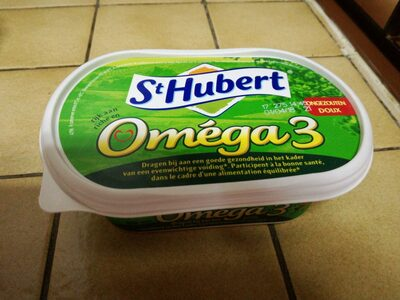 St Hubert Omega 3 doux - Product