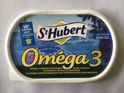 St-Hubert Oméga 3 - Produit - fr