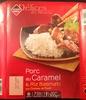 Porc au caramel et riz basmati aux graines de pavot - Product