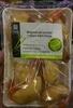 Beignets de crevette + Sauce aigre douce - Produit