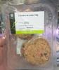 Gratins de crabe farcis - Product