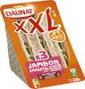 XXL Jambon Emmental - Product