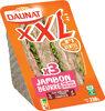 XXL Jambon Beurre salade - Product