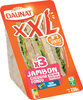 XXL JAMBON CHEDDAR PAIN SUEDOIS - Product