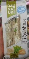 Poulet Rôti, Salade & Parmesan - Produit - fr