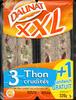 XXL 3 thon crudités + 1 gratuit - Product