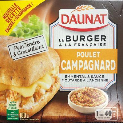 Pavé Campagnard - Product