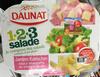 1-2-3 Salade Jambon Reblochon - Produit