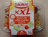 Poulet rôti pâtes crudités - Product