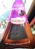 Le Fondant Gourmand au bon chocolat - Produit