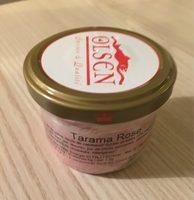 Tarama rose - Produit - fr