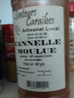 Cannelle Moulue - Produit - fr