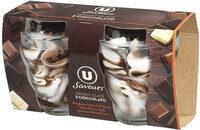 Dessert glacé 3 cioccolato - Product - fr