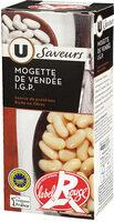 Mogettes de Vendée IGP - Product - fr