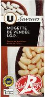 Mogettes de Vendée IGP Saveurs - Product - fr