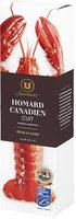Homard Canadien (homarus americanus) cuit MSC - Product