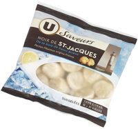 Noix de coquilles Saint Jacques de la baie Saint Brieuc - Product