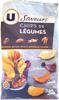 Chips de légumes - Produit