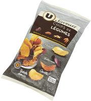 Chips de Légumes - Product