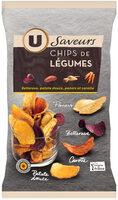 Chips de Légumes - Produit - fr