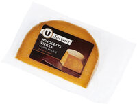 Mimolette vieille au lait pasteurisé 29% de MG - Produit