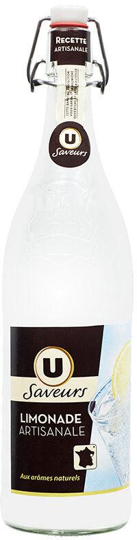Limonade à l'ancienne - Product
