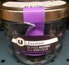 Olives noires à la grecque à l'ail et aux herbes de Provence - Product