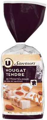 Nougat de Montélimar saveurs - Produit - fr