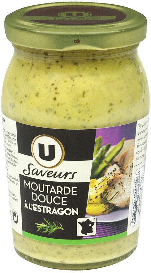 Moutarde à l'estragon - Product