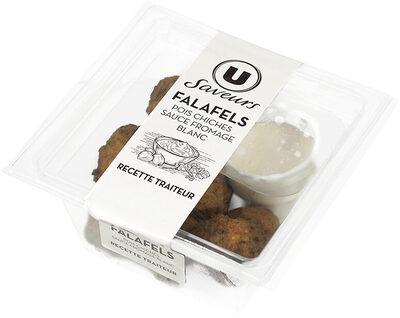 Falafels - Produit