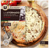 Pizza 4 formaggi saveurs - Product